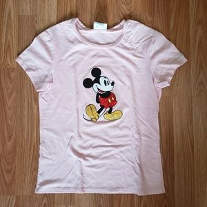 Authentic Mickey Mouse Shirt